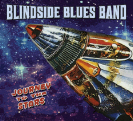 Blindside Blues Band - Journey