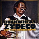 Buckwheat Zydeco - Lay Your Burdon