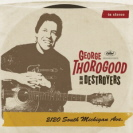 George Thorogood - 2120 South