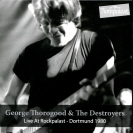 George Thorogood - Rockpalast 1980
