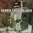 Henrik Freischlader - Recorded By