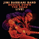 Jimi Barbiani - Boogie Down The Road vsc