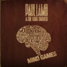 Paul Lamb - Mind Games
