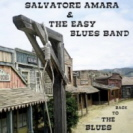 Salvatore Amara  - Back To The Blues