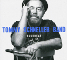 Tommy Schneller Band - Backbeat
