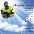 Various Artists - First Came Memphis Minnie
